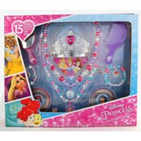 TALDEC - Disney Princesses - Grand set de bijoux - T17930