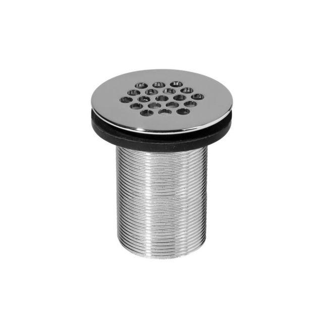 Wirquin - Wirquin Bonde de lavabo design a 19 trous en laiton chromé 75 mm 837f34f74849