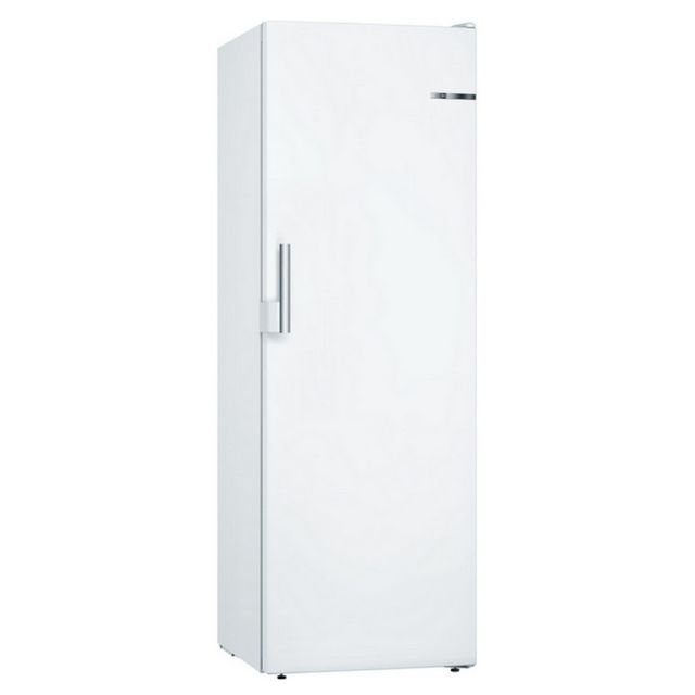 Bosch congélateur armoire 60cm 225l nofrost a++ blanc - gsn33ewev