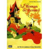 Doriane Films - Le Roman de Renard