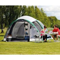 CASASMART - Tente tunnel gonflable 5 personnes