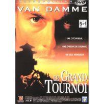Dvd - Le Grand Tournoi