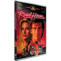 Dvd - Road House