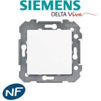 Siemens - Va et Vient de la gamme d'appareillage Delta Viva
