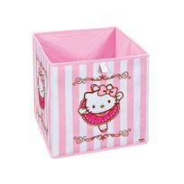 "Altobuy - Hello Kitty - Bac de Rangement ""Ballerine"