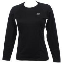 Damart Sport - Sous vêtements thermiques chaud Easybody 4 noir ml tee l Noir 26257