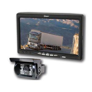 beeper rwec99x camera de recul camping car pas cher achat vente cam ra et radar de recul. Black Bedroom Furniture Sets. Home Design Ideas