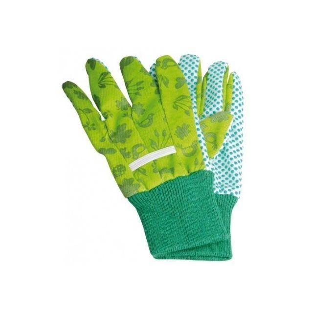 esschert design gants de jardinage enfant pas cher achat vente bricolage et jardinage. Black Bedroom Furniture Sets. Home Design Ideas