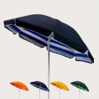 Beachline - Parasol de plage 200 cm coton Tropicana