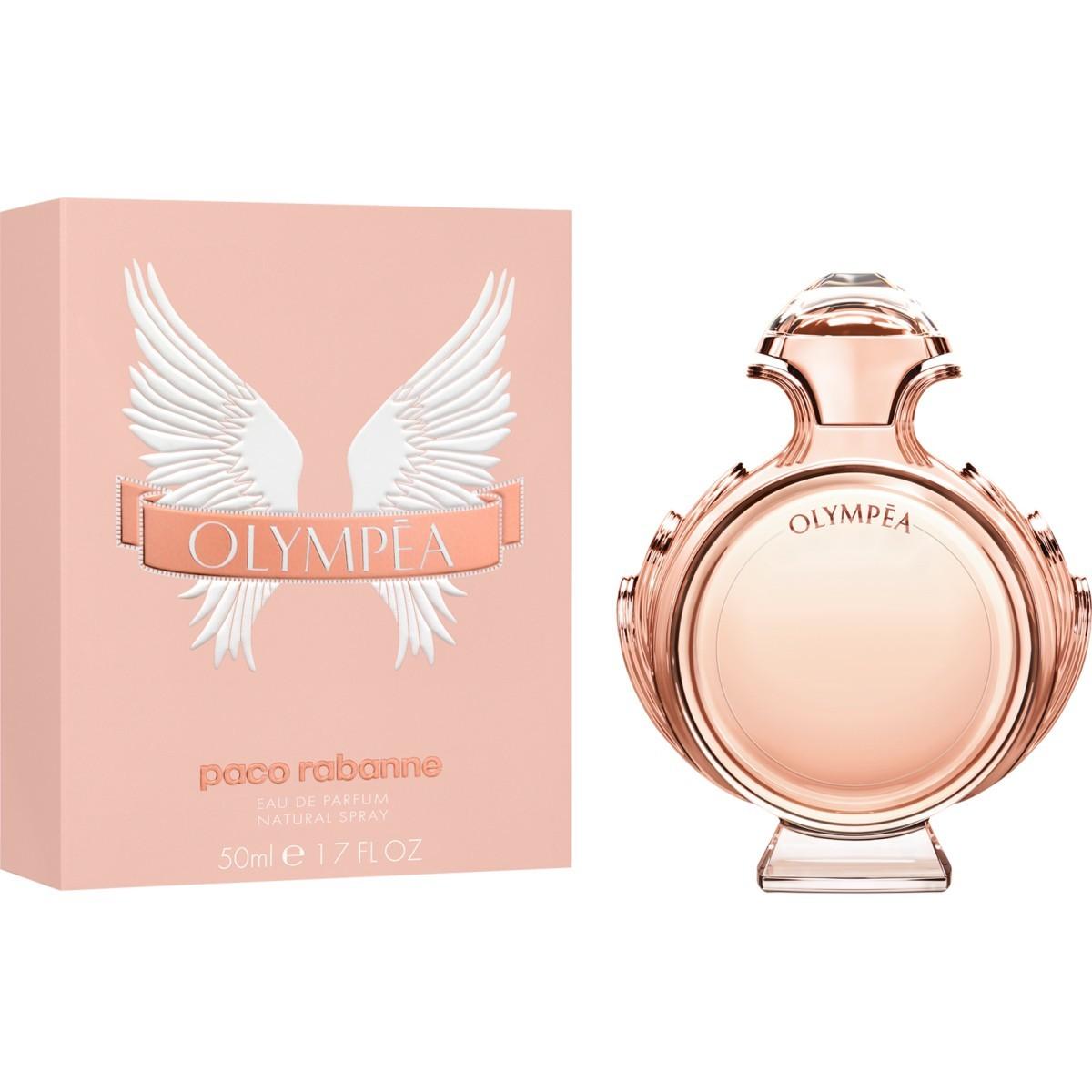 pour femme - Eau de parfum Olympéa - 80 ml