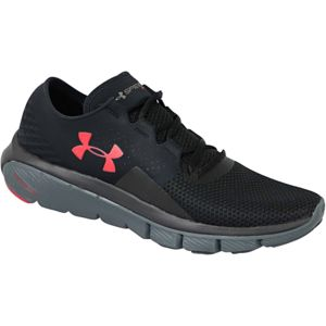 Basket Under Armour SpeedForm Fortis 2 - 1284470-001 ZIlMFCceG