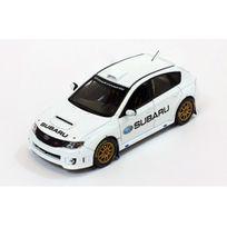 J-collection - Subaru Impreza Wrx Sti Gr N Concept car 2010 - 1/43 - Jc273