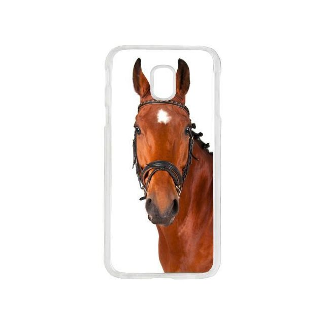 coque de samsung galaxy j3 2017 cheval