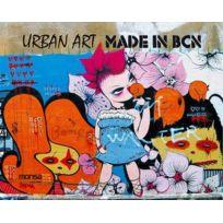 Monsa - Urban art made in Bcn