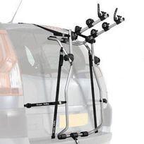 Porte vélos arrière C21 , fixation sur coffre ou Hayon