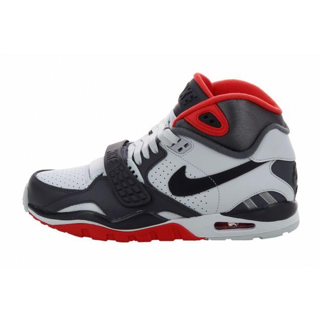 96a386fafa5c Nike Basket Air Trainer Sc Sc Sc 2 443575 005 pas cher Achat Vente 53d0a4