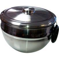 GSD - essoreuse à salade inox 24,5cm - 30412