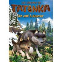 Citel Vidéo - Les Légendes de Tatonka - Vol. 1 : Un ami à sauver