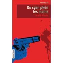 Courte Echelle - Du Cyan Plein Les Mains