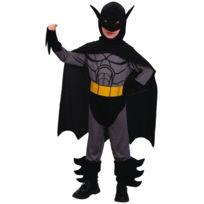 Sans - Déguisement super héros homme chauve-souris garçon - taille - 10 - 12 0ba70d2a153e