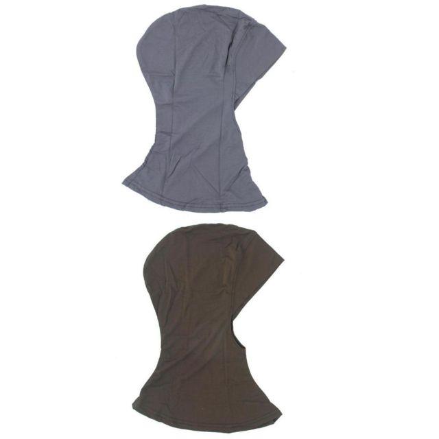 >chapeau hijab musulman femme voile