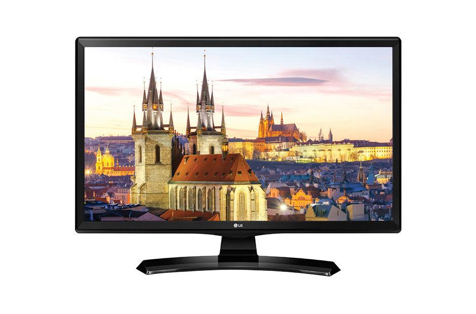 """TV LED 24"""" 60 cm - 24MT49DF"""