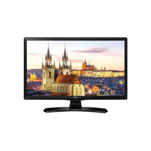 Lg tv led 24 60 cm 24mt49df pas cher achat vente tv - Led gratuites carrefour f ...