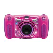 VTECH - Kidizoom duo 5.0 - Rose - 507155