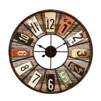 Brio - Horloge Color Loft 60 cm