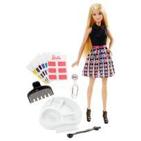 Mattel - Barbie - Barbie teintures fantastiques