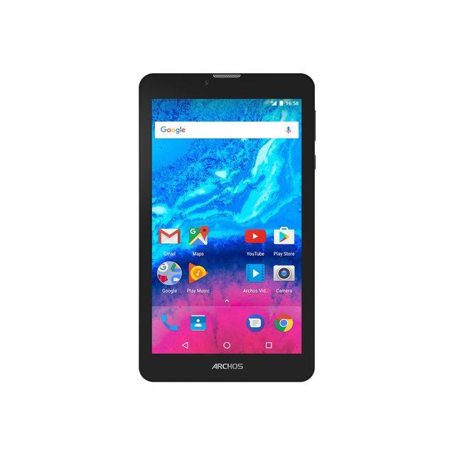 ARCHOS - Core 70 - 7'' - 8G - 3G - Noir