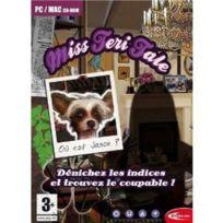Mindscape - Miss Teri Tale - Vf - Jeu Pc