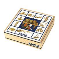 Kapla - Coffret 100 planchettes