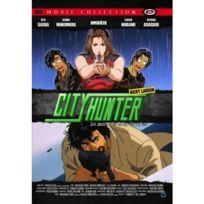 Dybex - City Hunter : La mort de City Hunter