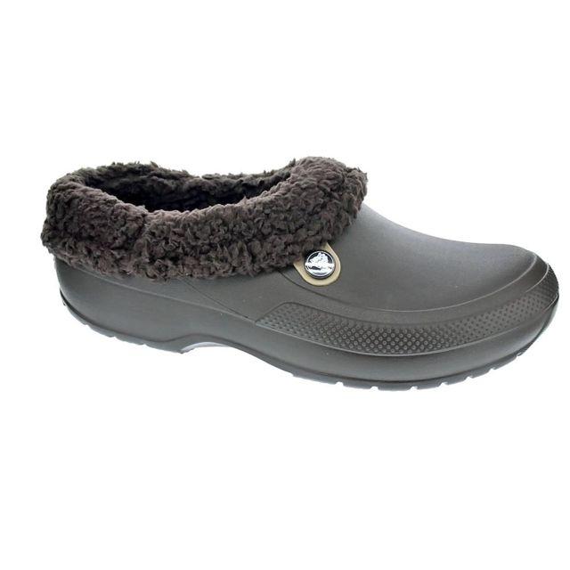 226eb1778f9 Crocs - Chaussures Homme Sabot modele Classic Blitxen Iii Clog - pas cher  Achat   Vente Sandales et tongs homme - RueDuCommerce