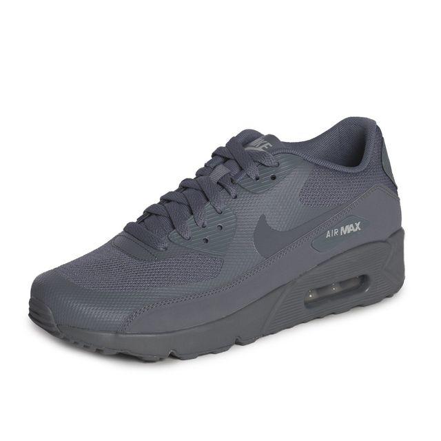 new styles 93efc b7e76 Nike - Baskets Air Max 90 Ultra 2.0 Essential - 875695003 - pas cher Achat    Vente Baskets homme - RueDuCommerce