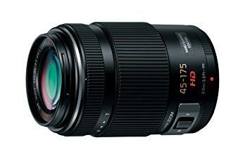 PANASONIC Objectif 45-175mm f/4.0-5.6