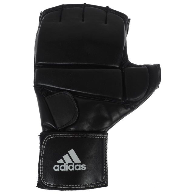 59089 Boxe Gants Sac Doigts Pas De Gant Adidas Noir Coupes y8nONwm0v