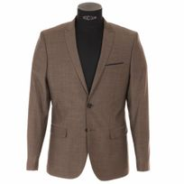 Selected - Blazer Taupe
