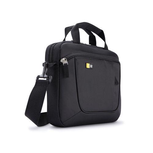 Sacoche pour ordinateur portable 10 à 11,6 pouces et iPad Noire