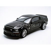 Shelby Collectibles - Shelby Gt 500 Super Snake - 2009 - 1/18 - Shelby303