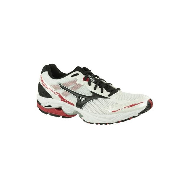 new product 38f96 a1942 Mizuno - Wave Legend 2 Multicouleur - pas cher Achat   Vente Chaussures  running - RueDuCommerce