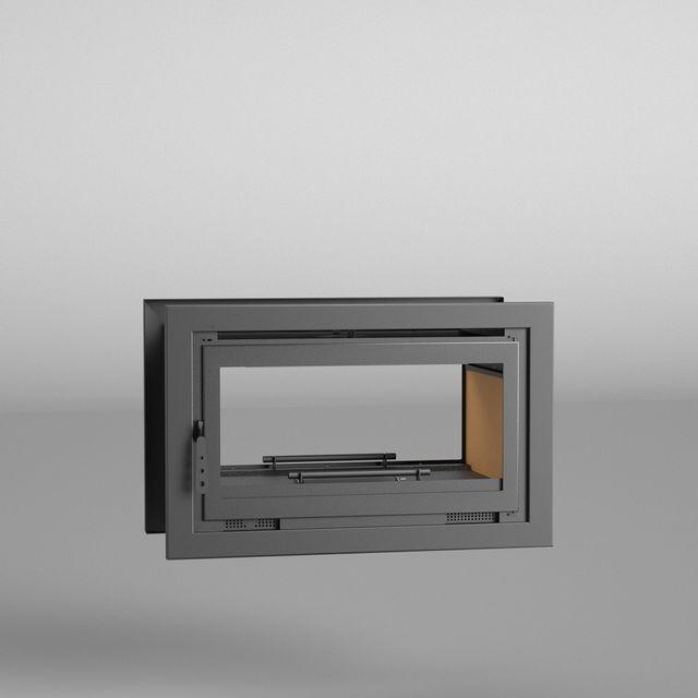 insert chemin e kawatherm. Black Bedroom Furniture Sets. Home Design Ideas