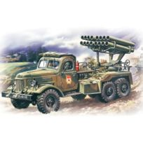 Icm - 72581-BM - 14-16 Multiple Launch Rocket System