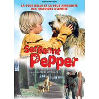Opening - Sergeant Pepper