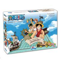 Atomic - Jeux de société - One Piece - En Route pour Grandline