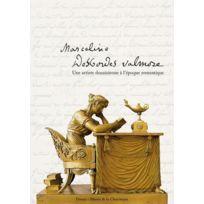Illustria - Marceline Desbordes Valmore ; une artiste douaisienne à l'époque romantique