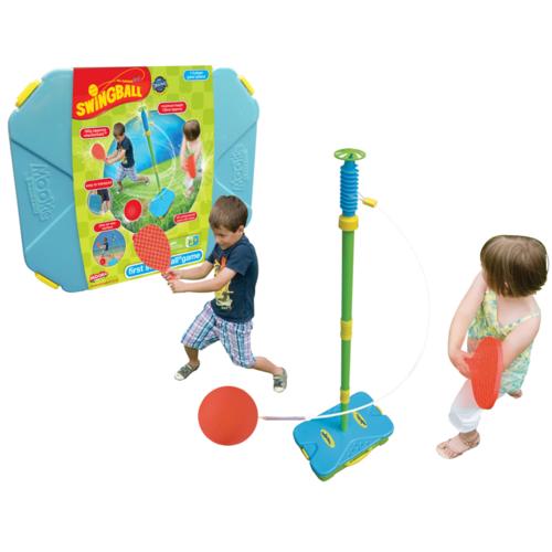 Mookie - Swingball First