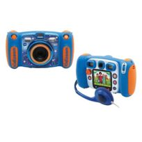 VTech - Appareil photo Kidizoom duo 5.0 bleu