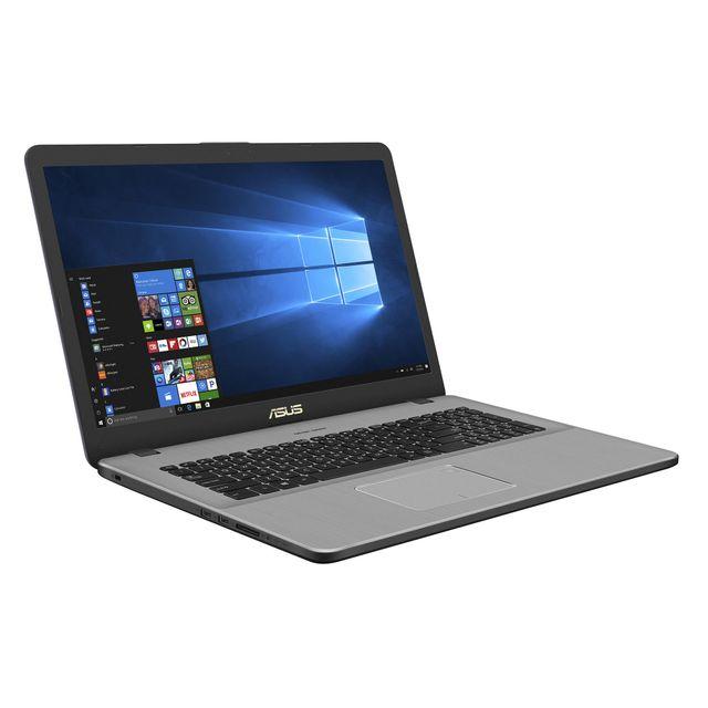 ASUS VivoBook R702UA-BX095T - Gris